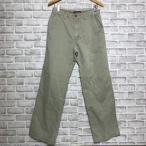 Mountain Khakis Slim fit Teton Twill Pant 32✖️34